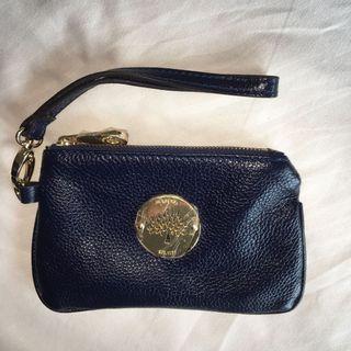 Leather Wrislet