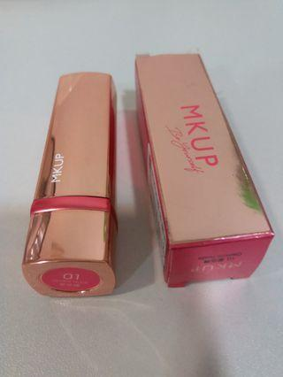 MKUP 01色 星砂金屬系列唇膏