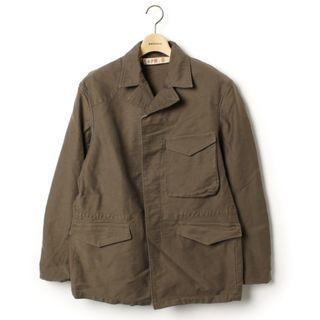 45R Jacket / kapital indigo levis beams vintage nigel rrl