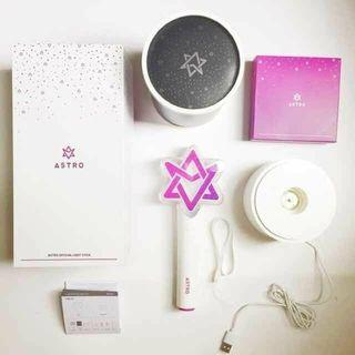 ASTRO OFFICIAL LIGHTSTICK