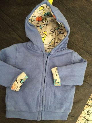 Likenew mothercare sweater 3-6m