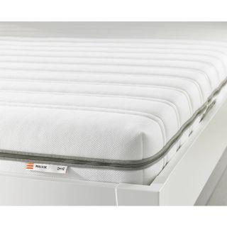 IKEA MALVIK Foam Mattress x2