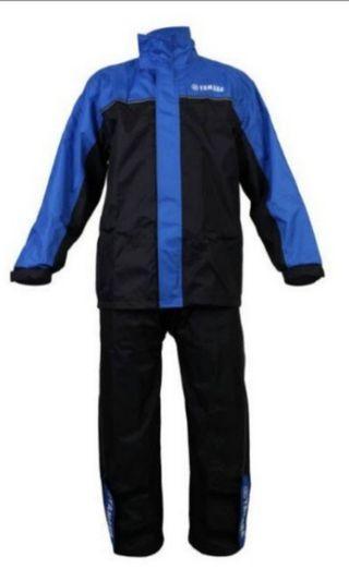 Yamaha Raincoat