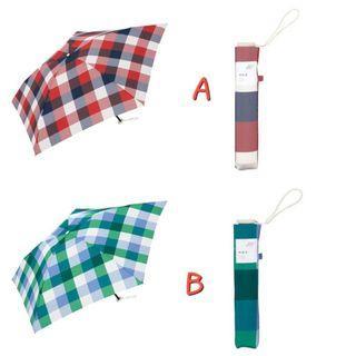 🚚 【Sami日本連線】w.p.c.日本女性御用傘具品牌第一名 超輕量90g