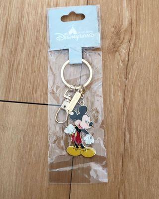 Gantungan Kunci Hong Kong Disneyland