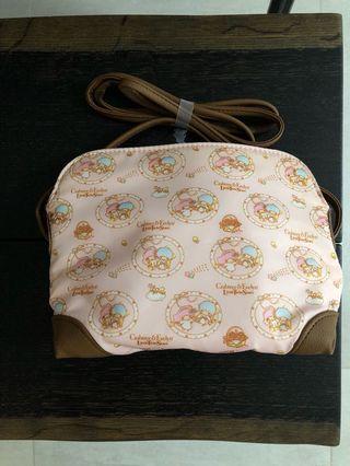 Little Twin Stars Handbag