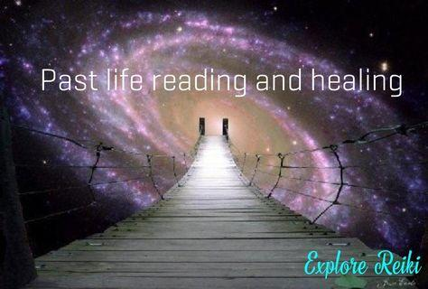 Past Life Reading, Healing, Breaking Vows
