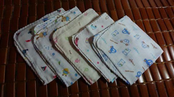 BB 紗巾