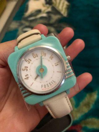 Fossil broadcater limited edition