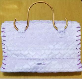 全新💜💜Samantha Thavasa Handbag Samantha Thavasa 手袋#MTRtw #MTRssp #MTRmk