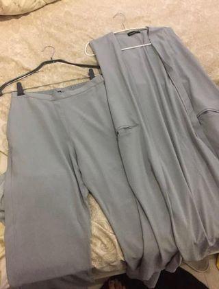 Set outwear
