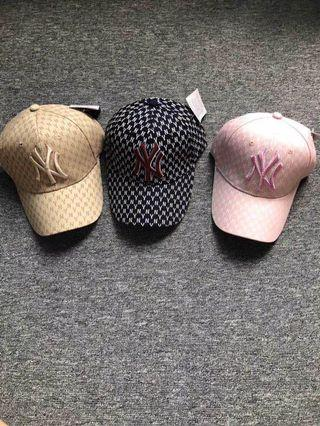 全新 Cap 帽
