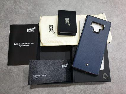 Samsung note 9 casing