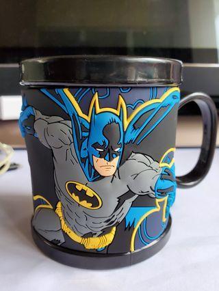 Batman 杯