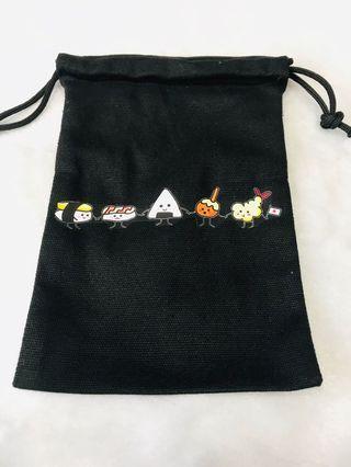 🚚 Mini pouch