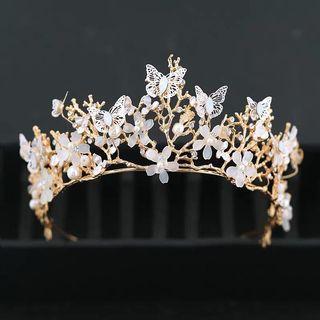 Crown  | Tiara