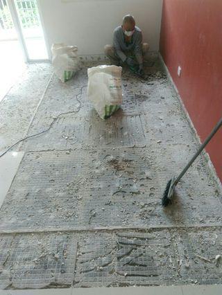 Mohd Zikry tukang paip dan renovation area Gombak Selayang: 0172883209