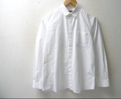 Undercoverism button shirt