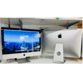 iMac 21.5 Intel C2D 3.06ghz 4gb Ram 500gb