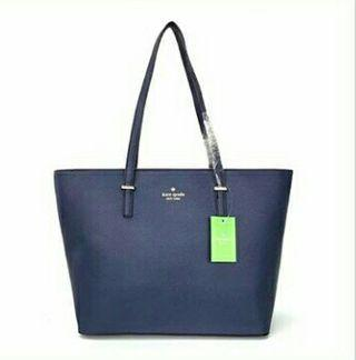 Kate Spade Cedar Street Tote Big / Kate Spade Cedar Original Factory Outlet / Kate Spade Authentic