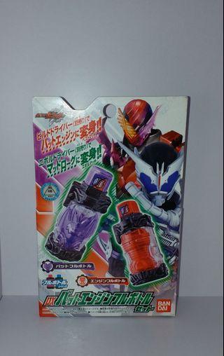 幪面超人 build dx full bottle 矇面超人 蒙面超人 假面騎士