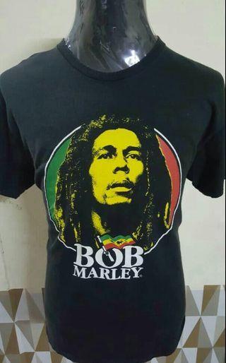 Bob Marley Official Merchandise tee