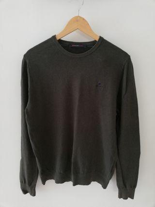 Mike Davis knitted wear