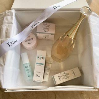 🚚 Dior禮盒