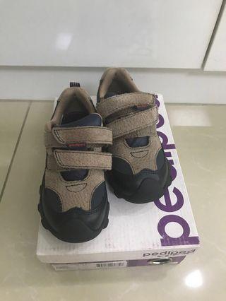 Pediped Flex Shoes