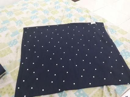 Geos my baby M navy polka + pouch