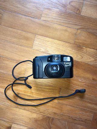 Canon Prima BF-8 date 35mm film camera