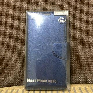 Sony Xperia xa1 深藍色手機殼