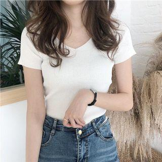 🚚 Knitted Top