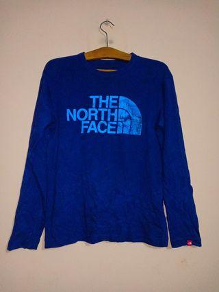 The North Face Big Logo. Saiz S