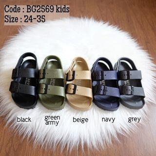 Red Apple size Kids (PO) ready Agust
