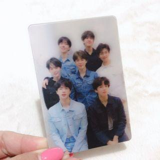 🚚 BTS Love Yourself Tear Special PC
