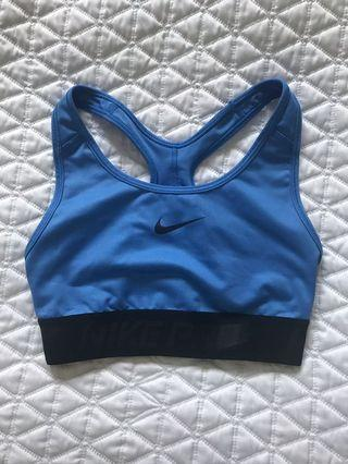 Nike Dri-Fit Sports Bra - Small