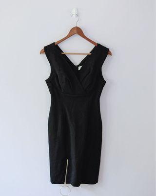 BNWOT Rumia Little Black Dress