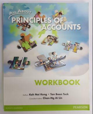 🚚 Principle of Accounts Workbook
