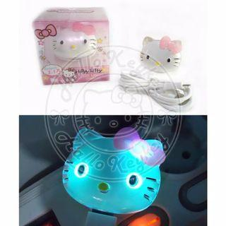 Charger Hello Kitty