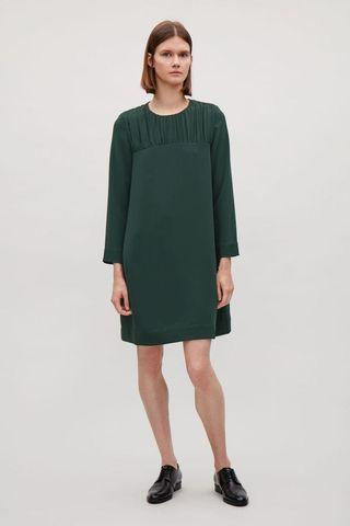 Sale! COS Cocoon Smock Dress