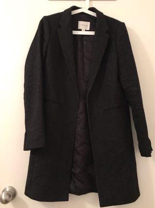 Country Road Wool Duster Coat