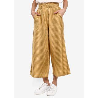Cotton on high waist cullotes