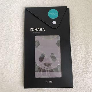 ZOHARA Tights Panda