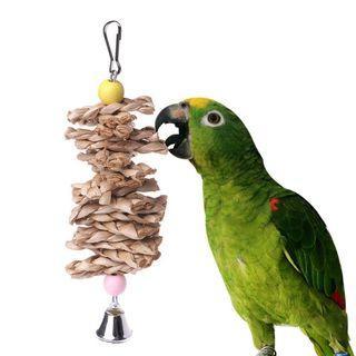 Parrot Bird chew toy