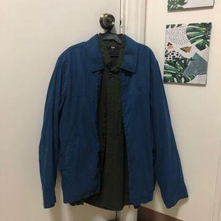SET: Long sleeves & Jacket