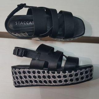 New - Staccato black