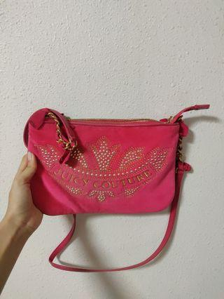 🚚 Juicy Couture Sling Bag