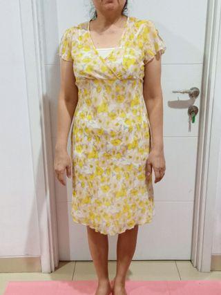 Yellow Dress Studio 17
