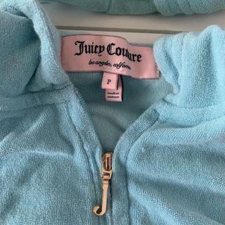 Juicy Couture Vest Size P (XS/S)